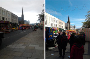 Mostyn-Street-Llandudno-before-after-Extravaganza