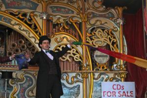 Robert-Mann-Llandudno-Extravaganza-Promenade-Stage