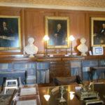 bodelwyddan-castle-library