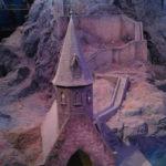 hogwarts-model-detail