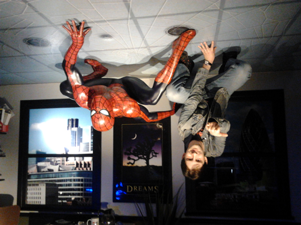 madame-tussauds-spider-man-marvel