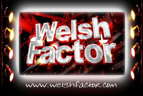 welsh-factor