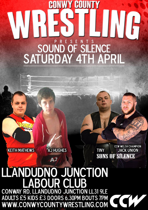 ccw-sound-of-silence-llandudno-junction