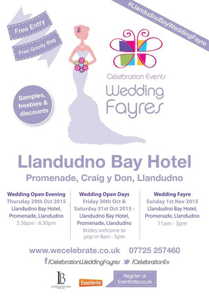 llandudno-bay-hotel-wedding-fayre-november-2015