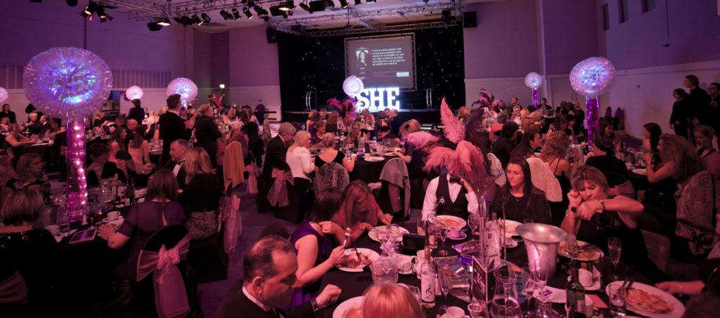 network-she-awards-venue-cymru-llandudno