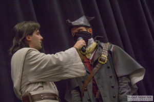 bloodbourne-hunter-llandudno-sci-fi