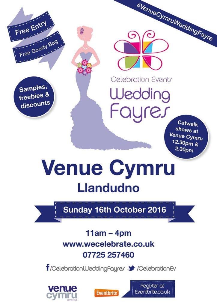 celebration-wedding-fayre-venue-cymru-llandundo