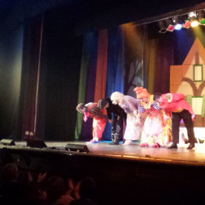 goldilocks-three-bears-pantomime-blackpool-north-pier