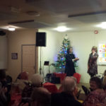 ffrith-llandynydd-community-association-christmas-party-magic