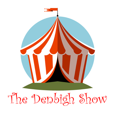 The Denbigh Show 2019 logo