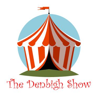 The Denbigh Show 2019 logo