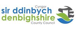 Denbighshire County Council logo