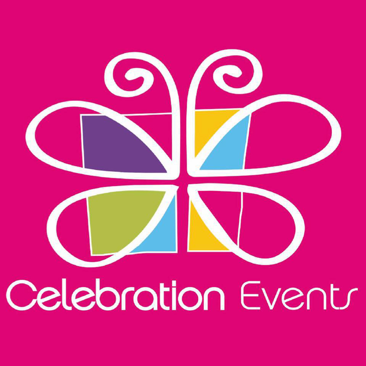 Celebration Events logo