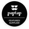 Poptop featured supplier