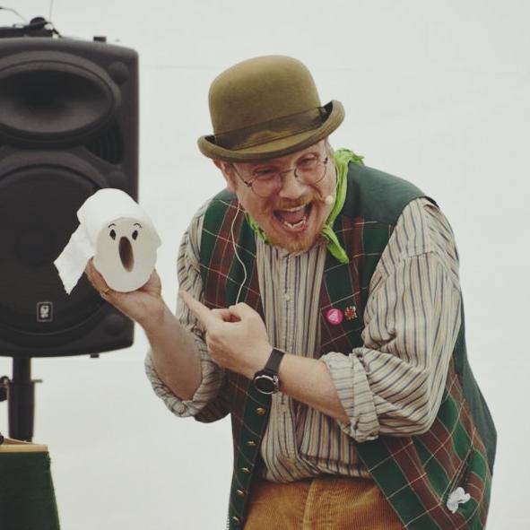 Professor Llusern